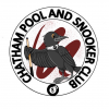Chatham Pool and Snooker Club logo