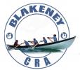 Coastal Rowing Association of Blakeney logo