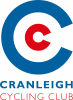 Cranleigh Cycling Club logo