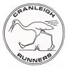 Cranleigh Runners logo
