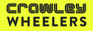 Crawley Wheelers Cycling Club logo