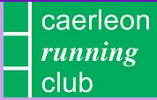 Caerleon Running Club logo