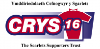 Crys 16 - Scarlets Supporters Trust logo