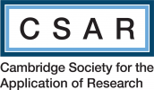 Cambridge Society for the Application of Research logo
