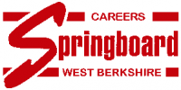 Careers Springboard West Berkshire logo