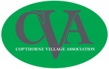 Copthorne Village Association logo