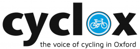 Cyclox logo
