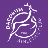 Dacorum Athletics Club logo