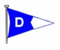 Delph Sailing Club logo