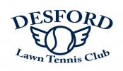 Desford Lawn Tennis Club logo