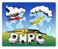 Dales Hang Gliding & Paragliding Club logo