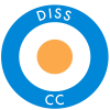 Diss & District Cycling Club logo