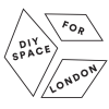 DIY Space for London logo