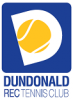 Dundonald Rec Tennis Club logo