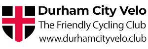Durham City Velo logo