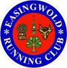 Easingwold Running Club logo