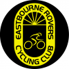 Eastbourne Rovers Cycling Club logo