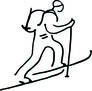 Edinburgh Ski Touring Club logo