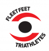 Fleet Feet Triathletes logo
