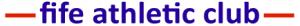 Fife Athletic Club logo