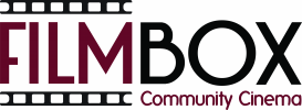Filmbox Community Cinema logo