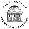 Friends of Brompton Cemetery logo