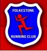 Folkestone Running Club logo