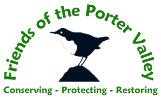 Friends of the Porter Valley logo