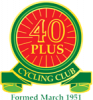 Forty-Plus Cycling Club logo
