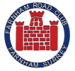 Farnham Road Club logo