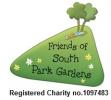 Friends of South Park Gardens logo