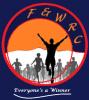 Freck & Warton Running Club logo
