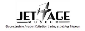 GAC - Jet Age Museum logo