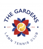 The Gardens Lawn Tennis Club logo