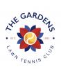 The Gardens Lawn Tennis Club logo
