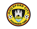 Guildford City Boys & Girls FC logo