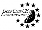 GCEC : Golf Club of the European Communities in Luxembourg logo
