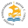 Glasgow Russian School logo