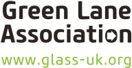 The Green Lane Association Limited (GLASS) logo