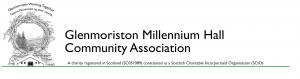 Glenmoriston Millennium Hall Community Association logo