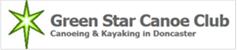 Green Star Canoe Club logo