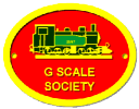 G Scale Society logo