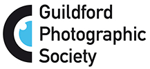 Guildford Photographic Society logo