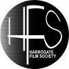 Harrogate Film Society logo