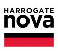 Harrogate Nova Cycling Club. logo