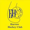 Harrow Junior Hockey Club logo