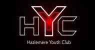 Hazlemere Youth Centre logo
