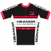 Heanor Clarion Cycling Club logo