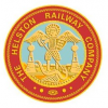 Helston Railway Preservation Society (Charity) logo