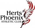 Herts Phoenix Athletic Club logo